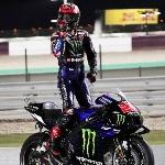 MotoGP: Fabio Quartararo Sebut Kemenangan GP Doha Paling Istimewa