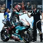 MotoGP: Fabio Quartararo Merasa Semua Orang Memandangnya Berbeda