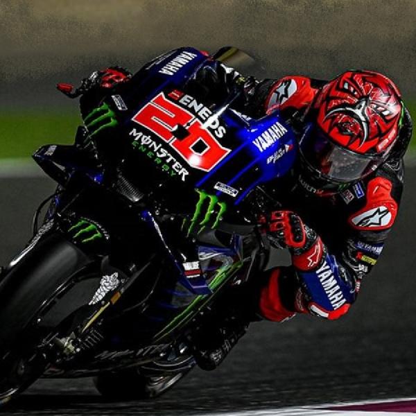 MotoGP: Fabio Quartararo Tegaskan Yamaha Siap Arungi Musim 2021