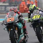 MotoGP: Fabio Quartararo Mengaku Tak Bisa Gantikan Peran Valentino Rossi