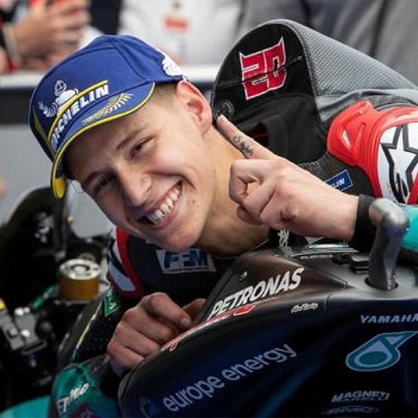 MotoGP: Fabio Quartararo Yakin Tuai Hasil Positif di Motegi