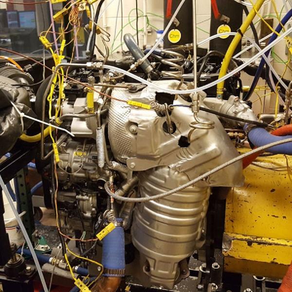 FCA Kembangkan Paduan Aluminium dan Tembaga agar Silinder Head lebih Tahan Panas