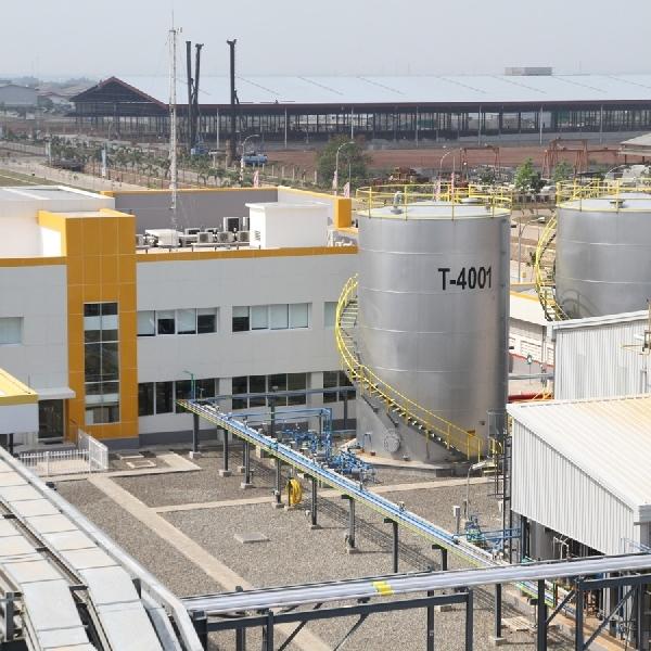 Pabrik Baru Shell akan Manfaatkan Energi Ramah Lingkungan