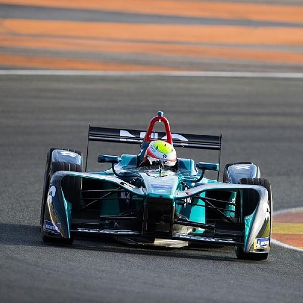 Bagian Ini Akan Dirubah Untuk Mobil Formula E Musim Depan