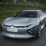 Konsep Saloon Terbaru Citroën, Ada Versi Listriknya