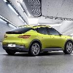 All-New Genesis GV60: Mobil Listrik Crossover Pertama dari Brand Luxury Hyundai, Genesis