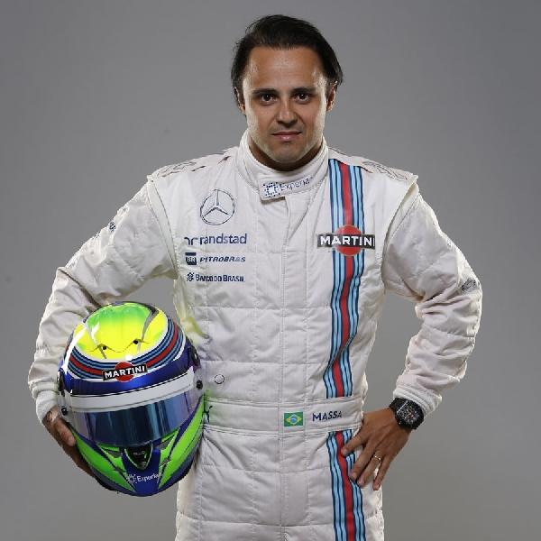 F1: Felipe Massa Nyatakan Pensiun dari F1 di Akhir Musim 2016