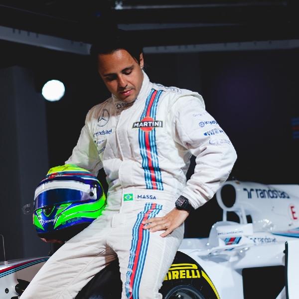 F1: Felipe Massa Optimis Raih Hasil Terbaik di GP Kanada