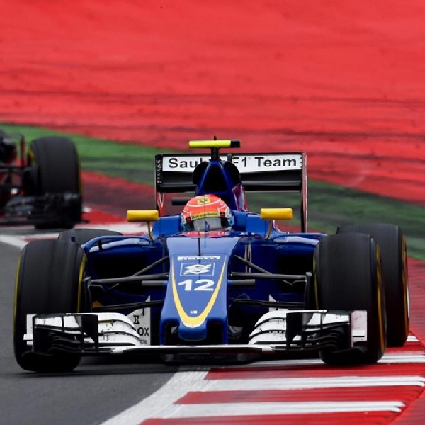 F1: Felipe Nasr Pesimis Karir Balapnya dilanjutkan Sauber