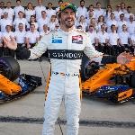 F1: Fernando Alonso Akui Kemungkinan Kembali ke Formula 1