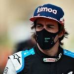 F1: Fernando Alonso dan Alpine Tambah Kerjasama Untuk Formula 1 2022