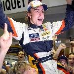 F1: Fernando Alonso dan Angka-Angka di Selama Berkarir di Formula 1