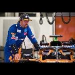 F1: Fernando Alonso Dicopot Sebagai Duta Tim McLaren