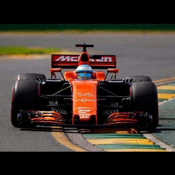 F1: Hadapi GP Austria, Honda Akan Usung Mesin 'Spec 3' untuk Mclaren