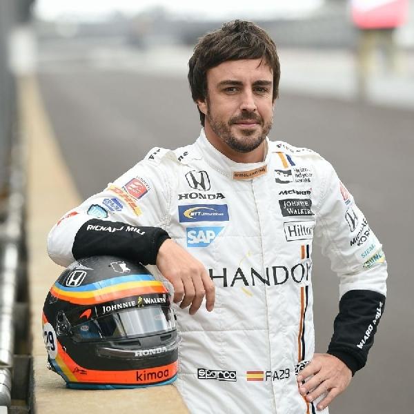 Ini Alasan Alonso Mengakhiri Karir di F1