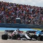 F1: Fernando Alonso Ingin Formula 1 Contoh Sepak Bola