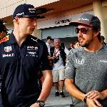 F1: Fernando Alonso Sebut Max Verstappen sebagai Pebalap Terbaik F1