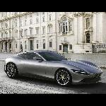 Kinerja Ferrari Meroket 10 ribu Unit Terjual di 2019, Terdongkrak Model Baru