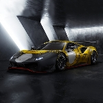 Ferrari 488 GT Modificata, Bawa Performa Paripurna untuk Ferrari Club Competizioni GT