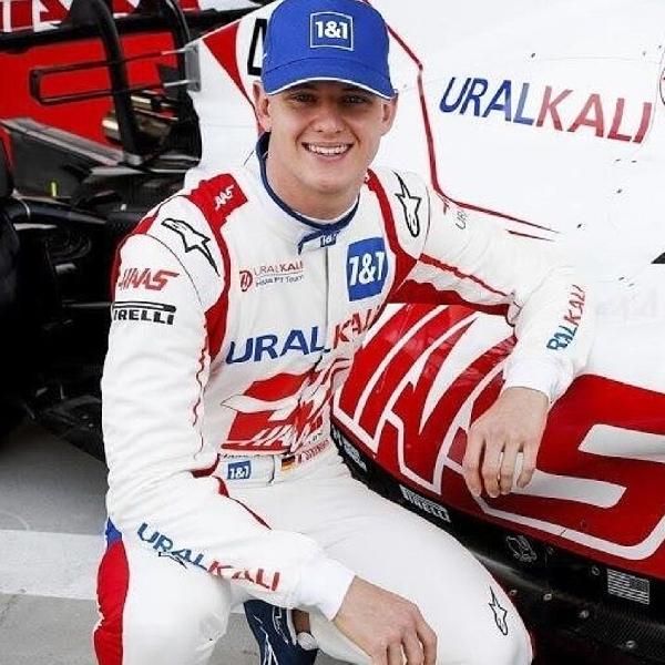 F1: Ferrari dan Haas Segera Putuskan Masa Depan Mick Schumacher