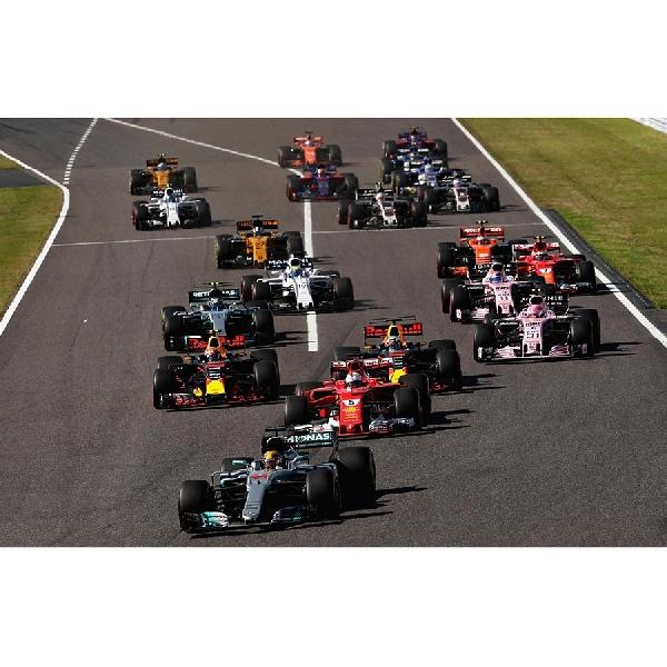 F1 Perlu Memperketat Batas Anggaran