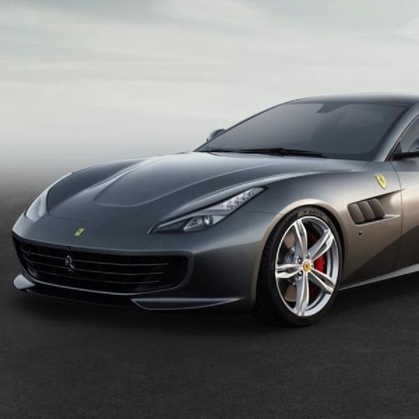 Ferrari Akan Luncurkan SUV Terbaru di 2022