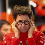F1: Ferrari Kecewa Dengan Hasil Terburuk Dalam 10 Tahun Terakhir