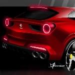 Ferrari Merencanakan Produksi Dua SUV Kembali