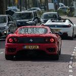 Ferrari Moderna, Modifikasi 250 GTO Klasik dengan Teknik Modern