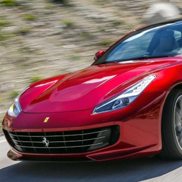 Ferrari Purosangue 2022, Basis Dari Dua Mobil SUV Listrik Mendatang?