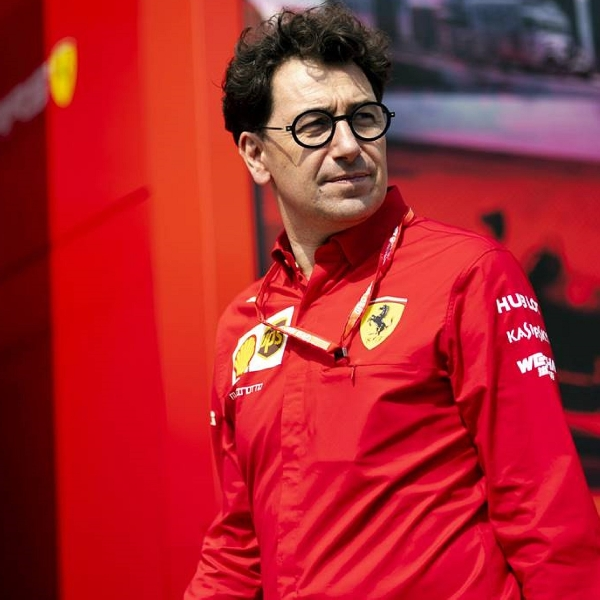F1: Ferrari Targetkan Podium di Sisa Jadwal Formula 1 Musim Ini