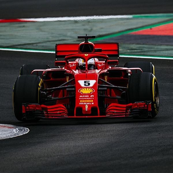 Ferrari Siap Kembali dengan Membawa Kejutan