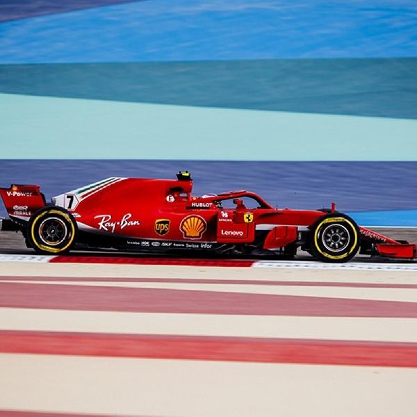 Hadapi Balap di Inggris, Ferrari Lakukan Beberapa Peningkatan pada Mobilnya