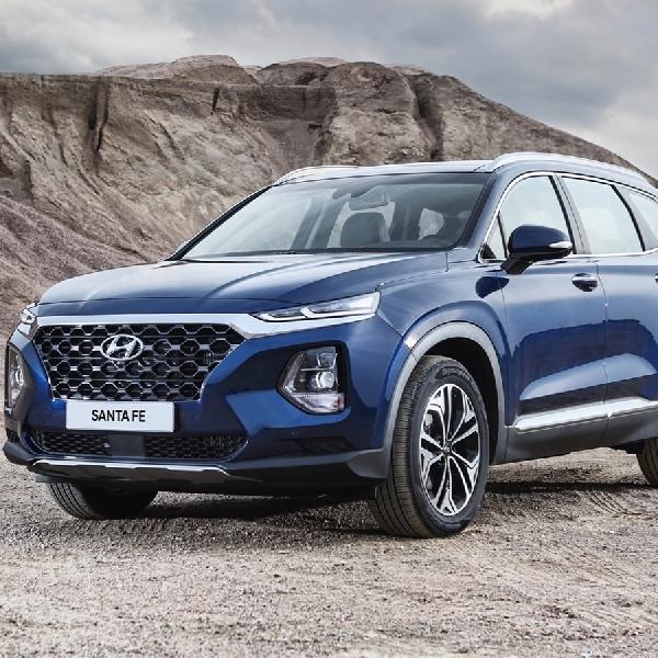 Hyundai Kembangkan Teknologi Tombol Power Mobil dengan Sidik Jari