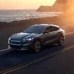 Sabar! Mobil Listrik Ford Ini Hadir Tahun Depan