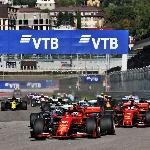 F1: FIA Konfirmasi Bertambahnya Durasi Penundaaan Formula 1 Musim 2020