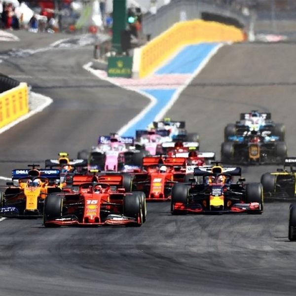 F1: FIA Tegaskan 10 Kasus Virus Corona Tidak Menghentikan Balapan F1