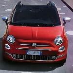 Fiat Mulai Fokus Buat Mobil Listrik