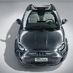 Fiat 500 EV, Mobil Full Elektrik Pertama Dari Fiat