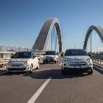 Fiat Bangun Mobil 'Hey Google': Kolaborasi Google dan Fiat Terekstrem