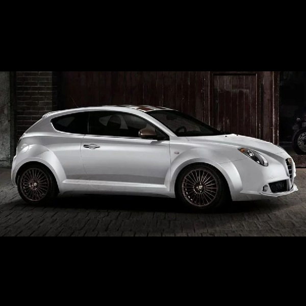 Fiat Chrysler Automobiles Fokus Kembangkan Maserati dan Jeep
