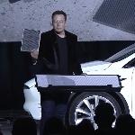 Tesla Miliki Sistem Filter Udara Canggih