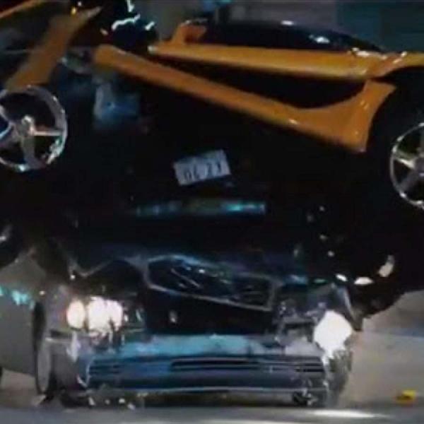 Film Fast and Furious, Berapa Jumlah Mobil Yang Hancur?