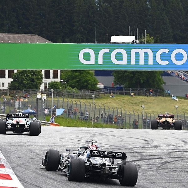 F1: Finish di Luar Lima Besar, Pierre Gasly Minta AlphaTauri Ubah Strategi
