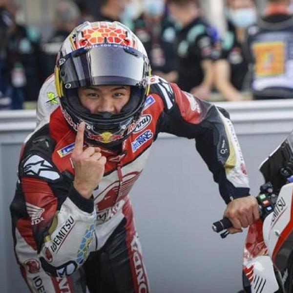 """MotoGP: Takaaki Nakagami Merasa """"Bisa Lebih Baik"""" Saat Finish ke-5 di MotoGP Styria"""