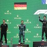F1: Aston Martin Mengajukan Banding Setelah Finish Kedua dan Didiskualifikasi dari Grand Prix F1 Hungaria