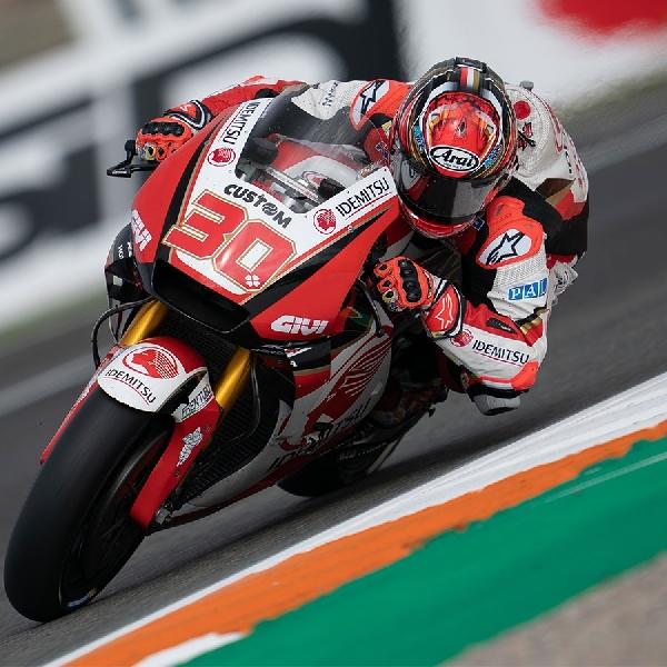 Fokus ke MotoGP, Takaaki Nakagami Batal Mengikuti Perlombaan Suzuka 8 Hours