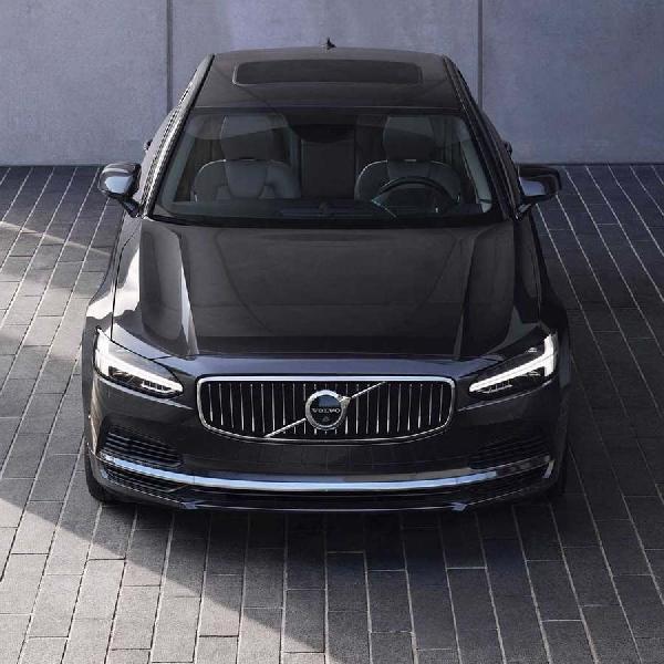 Fokus Pada SUV, Volvo Kurangi Produksi Sedan dan Wagon