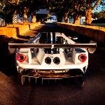 Ford Perlihatkan Sesuatu yang Baru Untuk New GT Supercar