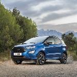 Ford Rilis EcoSport Terbaru